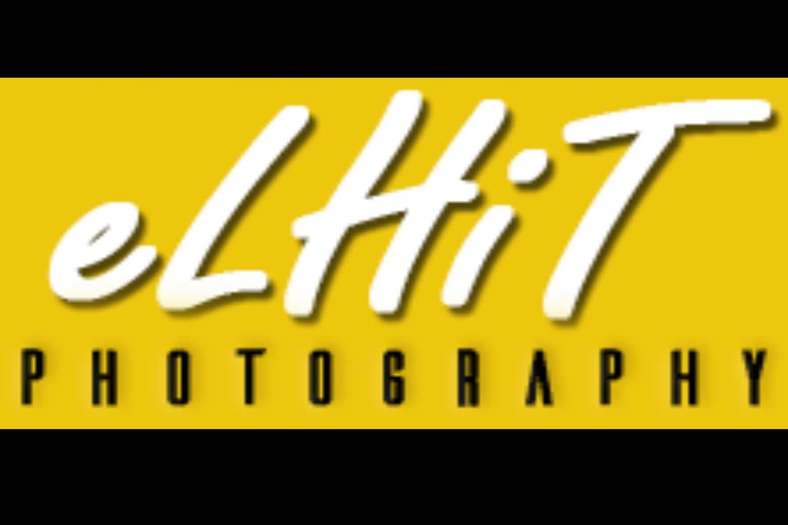 eLHiT Photography Logo