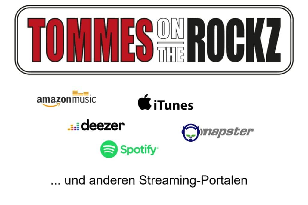 TOMMES on the ROCKZ - Streamingbild
